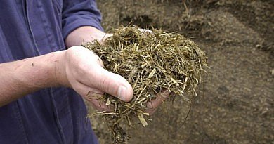 ForFarmers introduit un nouveau produit d'ensilage pour l'herbe et le maïs
