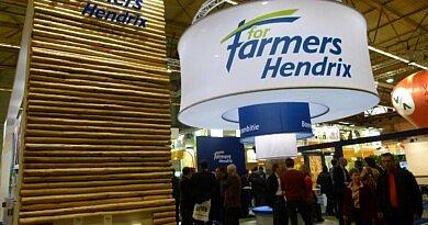 ForFarmers introduit deux nouveaux produits
