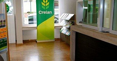 Crelan: hausse du bénéfice et de la rentabilité