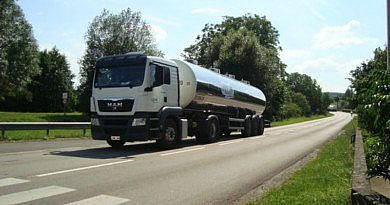 La CBL: «Le cap de 4 milliards de litres de lait sera franchi»