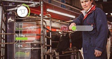 Nouveau standard en matière de gestion de l'élevage : Lely lance Lely Horizon