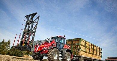Une efficacité maximale pour les entreprises de travaux agricoles [VIDEO]
